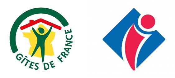 Gîtes de France & Offices du tourisme partenaires YOCOT